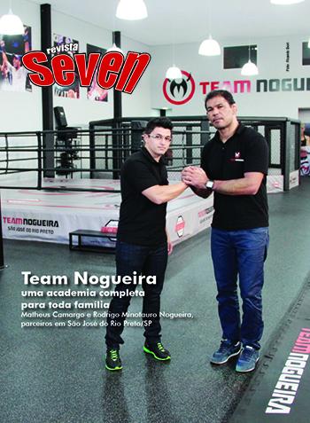 revista seven
