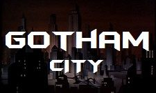 Gotham City: Dark Night - Sistema Próprio