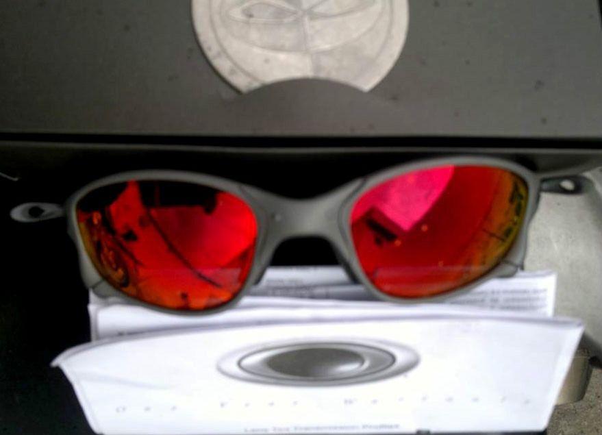 5f6ce36cd9de6 Double x metal lentes originais oakley juliet frete gratis 17475  mlb20138705404 082014 f