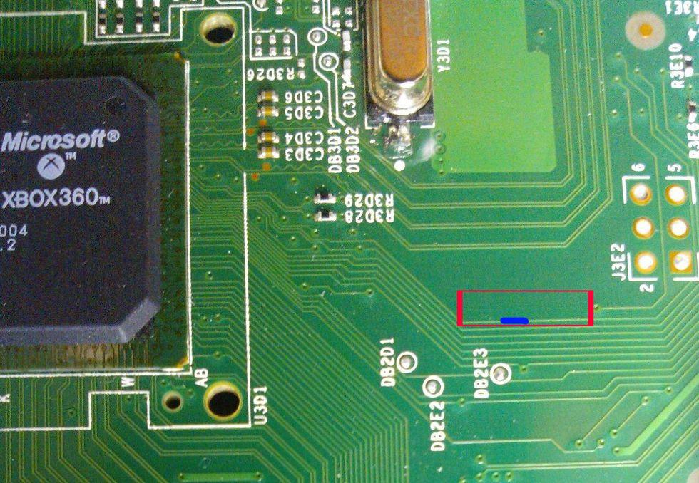Topico Oficial Discussao Tecnica Sobre Reset Glitch Hack Rgh