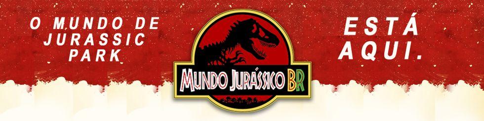 Mundo Jurássico BR