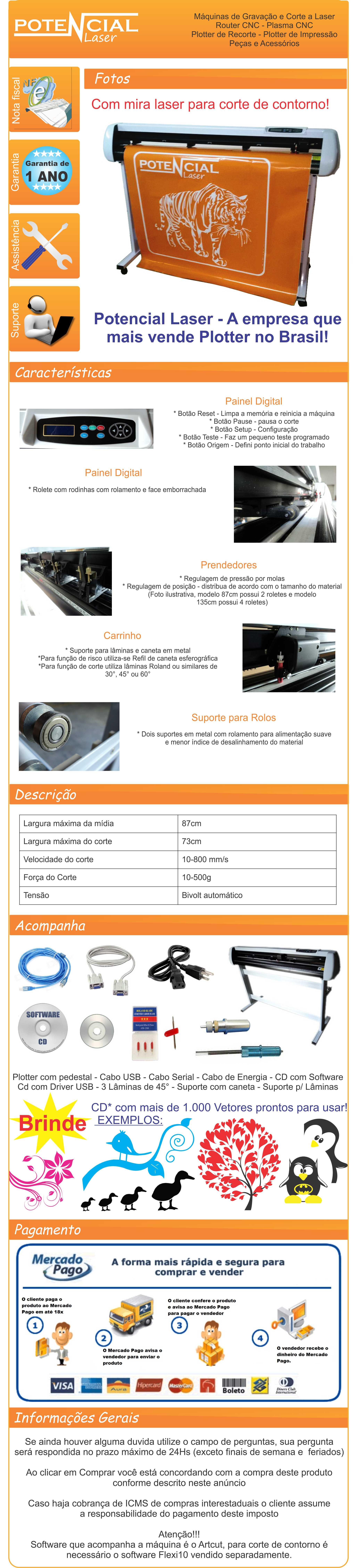 87com laser