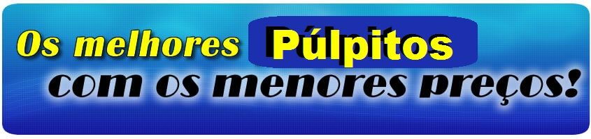 Pulpito Cristao