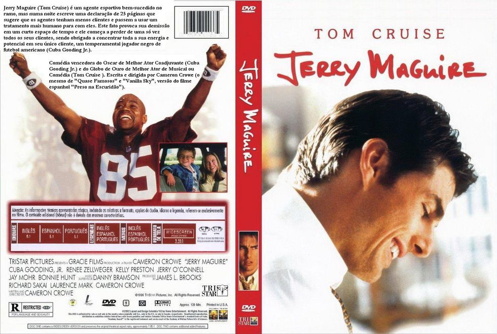 jerry maguire torrent