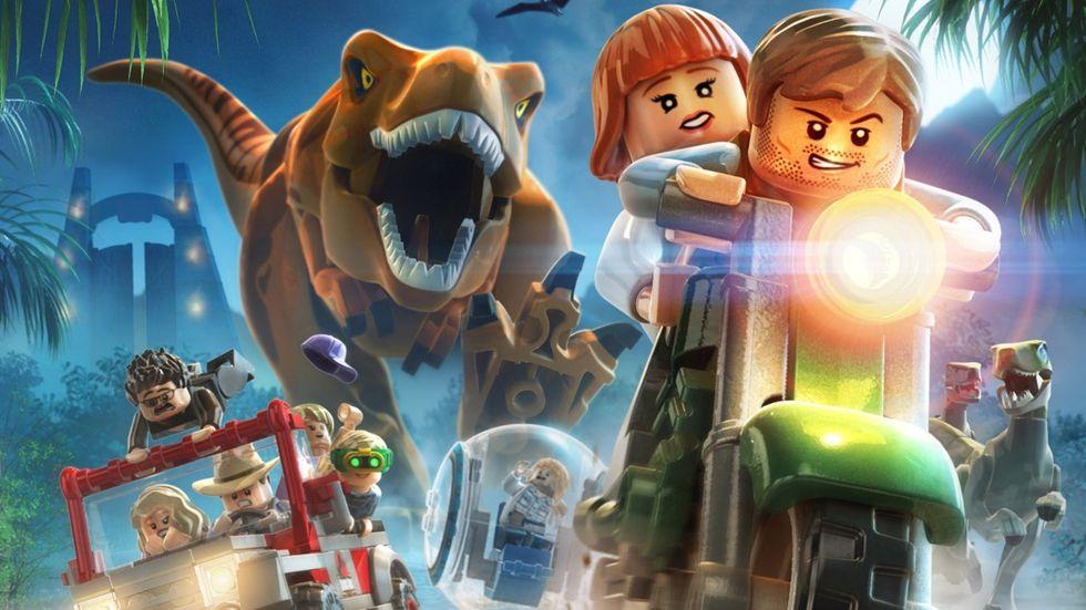 Lego-jurassic-word