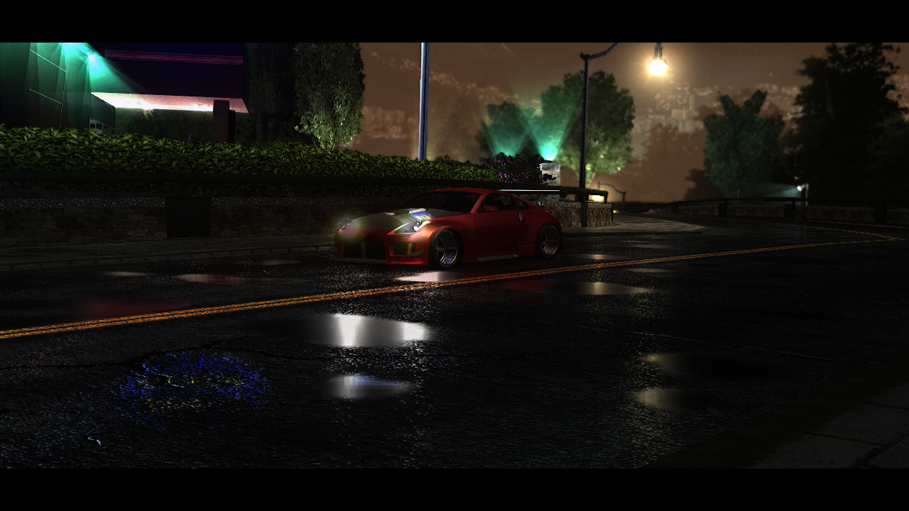 Rank the NFS you played from worst to best  : needforspeed