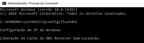 Bloqueando através do arquivo hosts do Windows H3