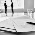 Gestão de contratos e contratualização de resultados