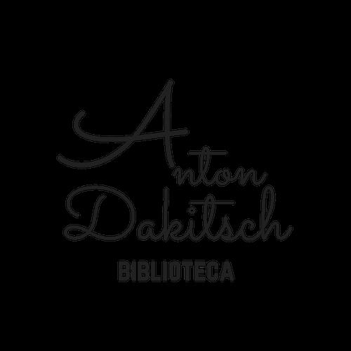 Biblioteca Anton Dakitsch IFF