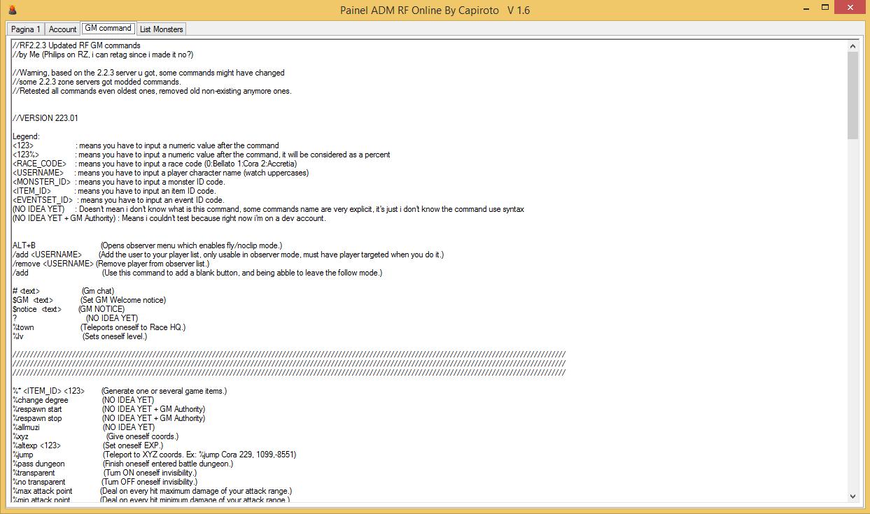 Rf Offline 2.2.3.2 GU Full Tutorial  [ ENGLISH ] - Page 2 Painel3
