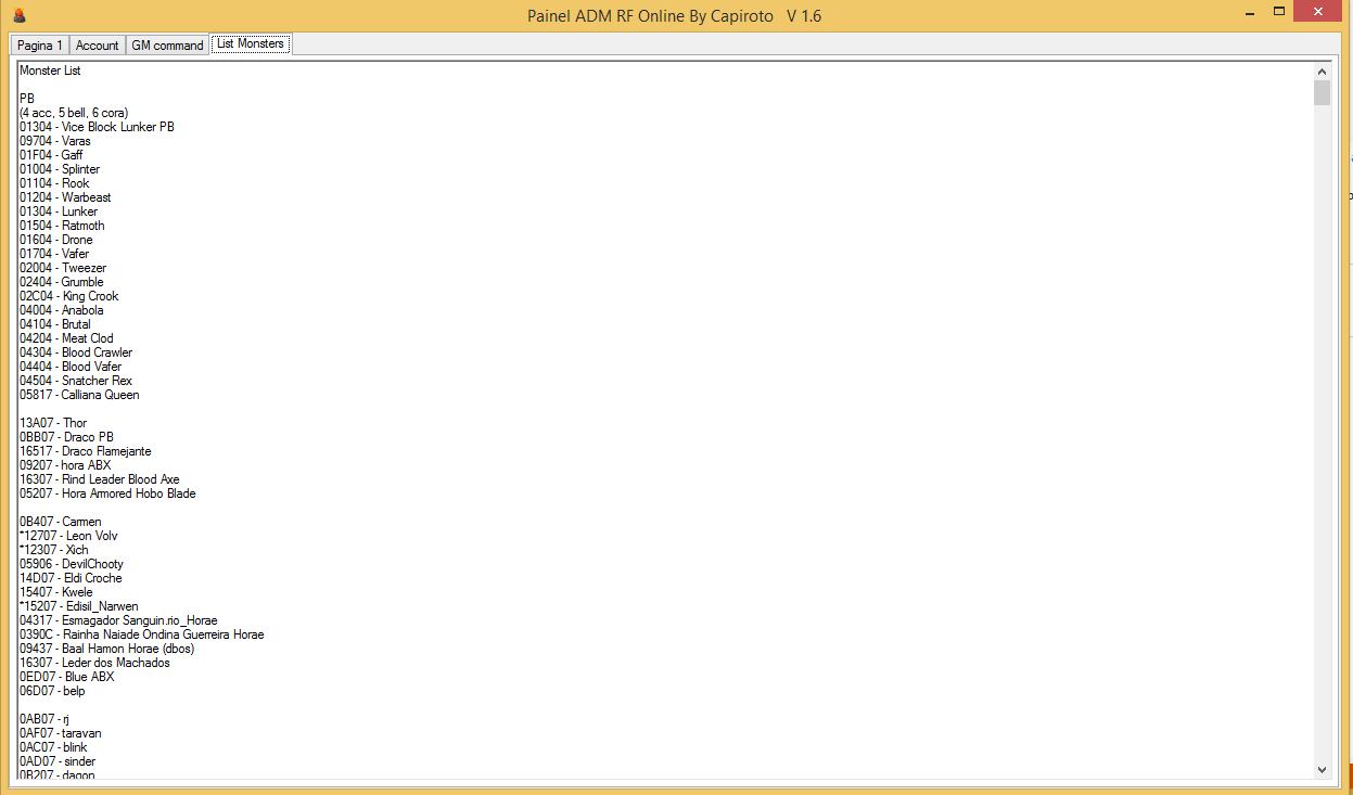 Rf Offline 2.2.3.2 GU Full Tutorial  [ ENGLISH ] - Page 2 Painel4