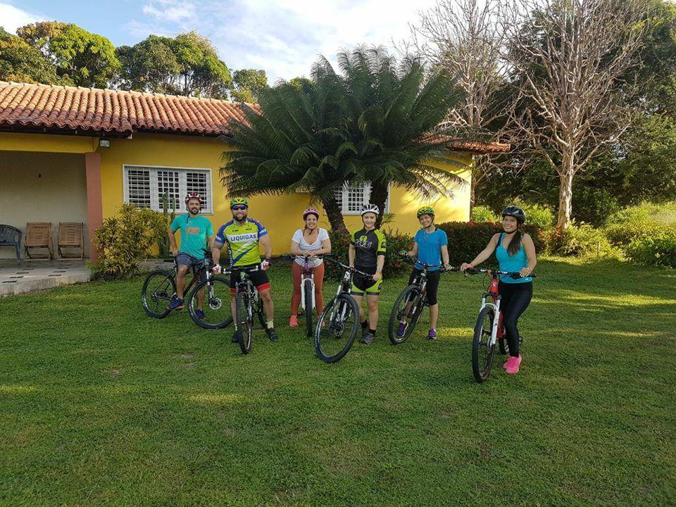(Foto: Araxá Bike Park)