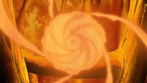 [Missão B] - Shiima Flame_Hurricane