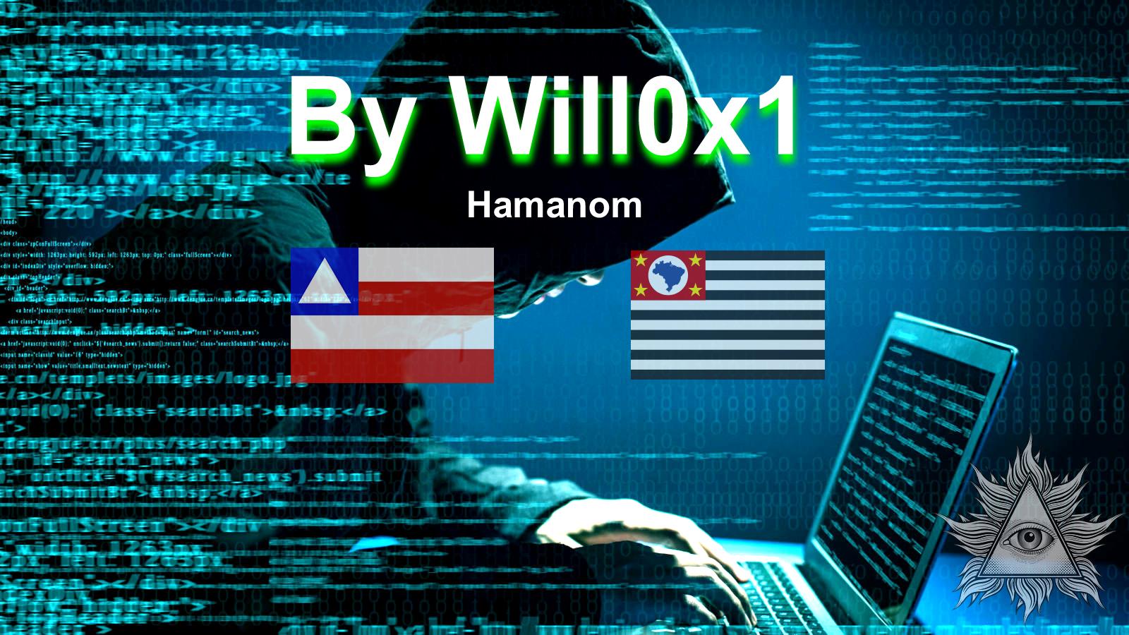 por Will0x1