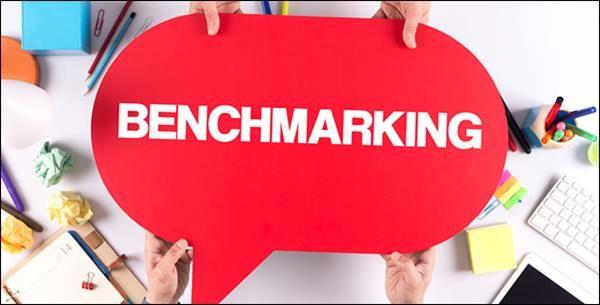 Guia completo de como realizar um benchmarking memorável