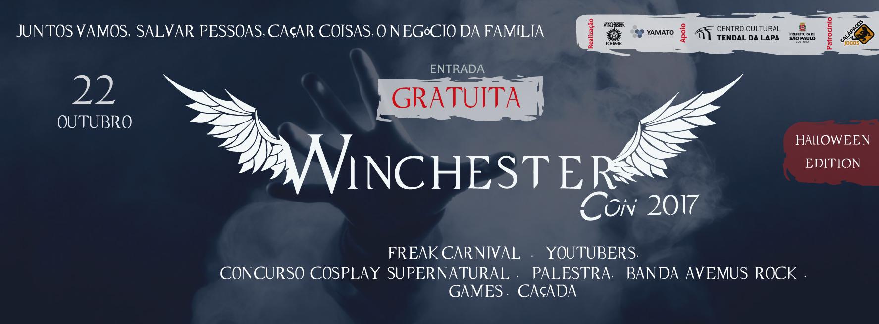 Winchester Con
