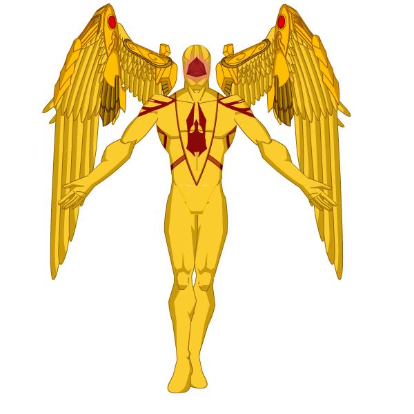 Dragão Negro - Página 2 Seraphhh
