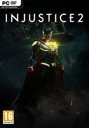 INJUSTICE 2 para PC