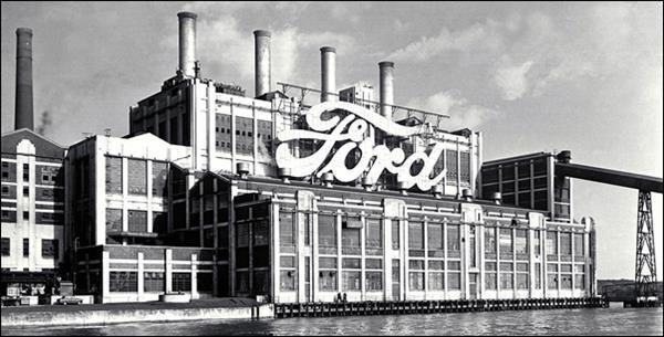 Conheça a história de Henry Ford e os desafios de sua trajetória