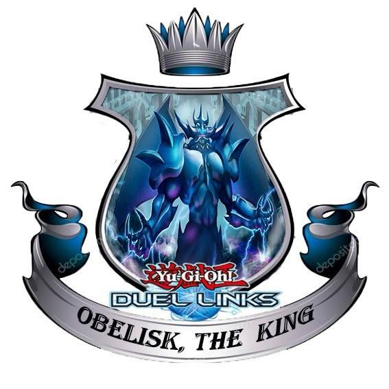 OBELISK THE KING