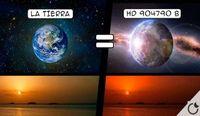 Capa Descubra 7 Planetas parecidos com a Terra