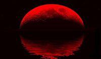 Capa Lua de Sangue: O Mistério e o Fenômeno Por Traz Dela