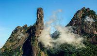 Capa As mais belas montanhas brasileiras