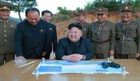 Capa Você não vai acreditar o que acontece na Coreia do Norte!