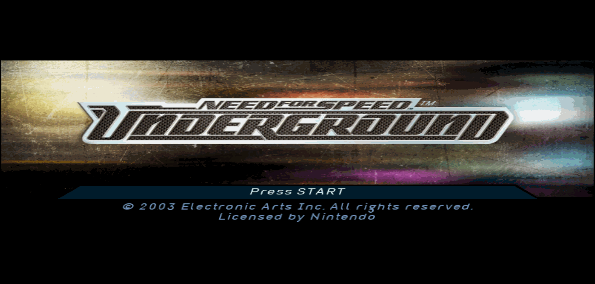 Need for Speed Underground Texture Pack (2 1)