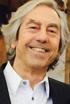 Stefano D'Anna, autor do livro