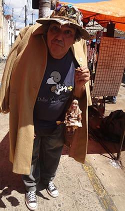 Mestre livreiro, o Carioca da Banca