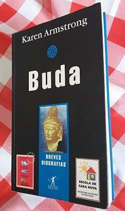 Buda. Biografia