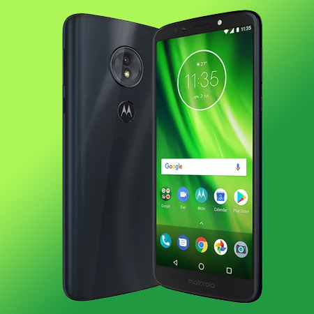 1c03ef5d0 Smartphone Motorola Moto G6 Play XT1922 32GB