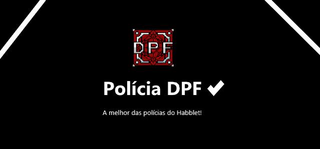 Polícia DPF Empegos