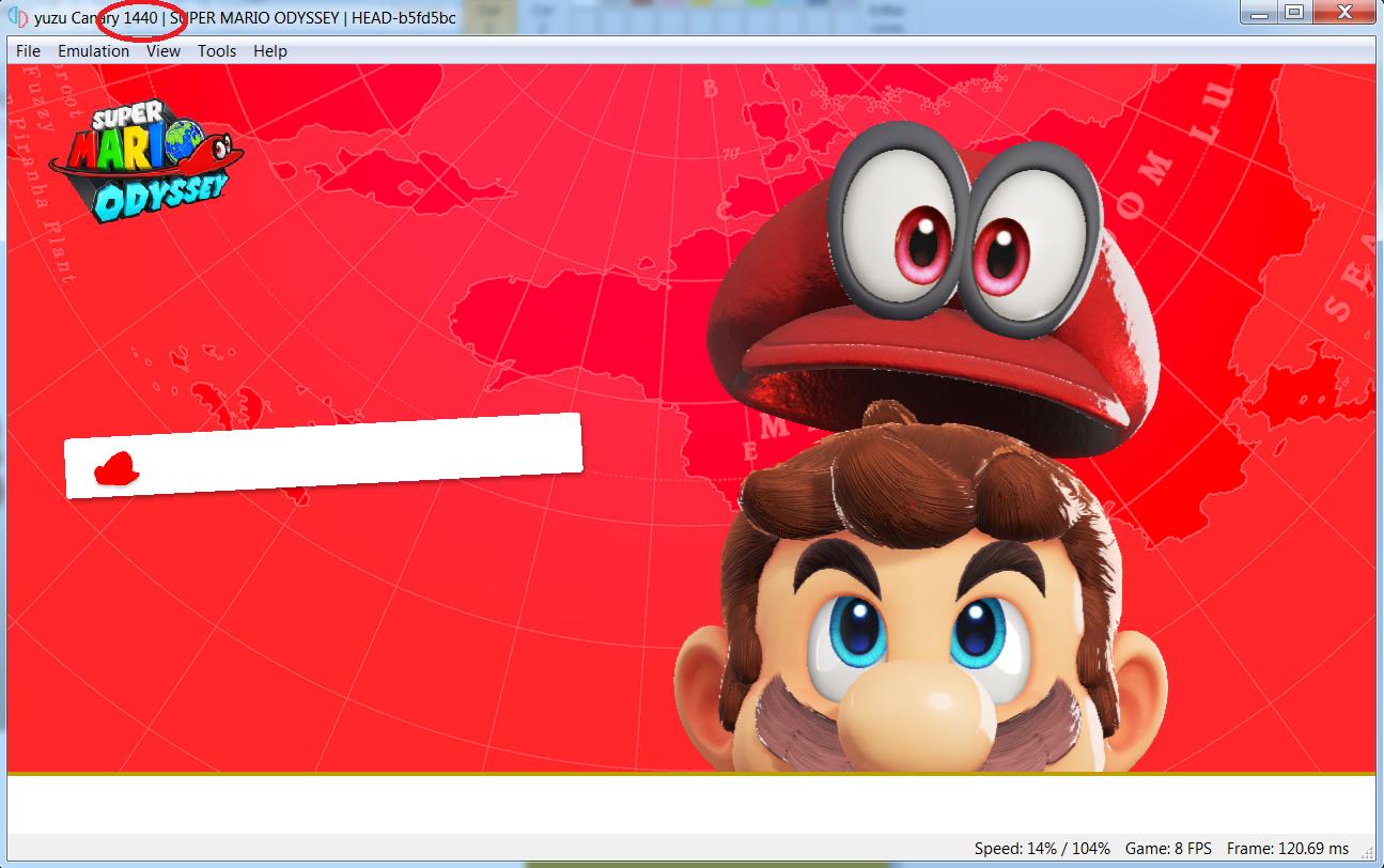 Emu W I P] Yuzu: Premier émulateur de Nintendo Switch - Page