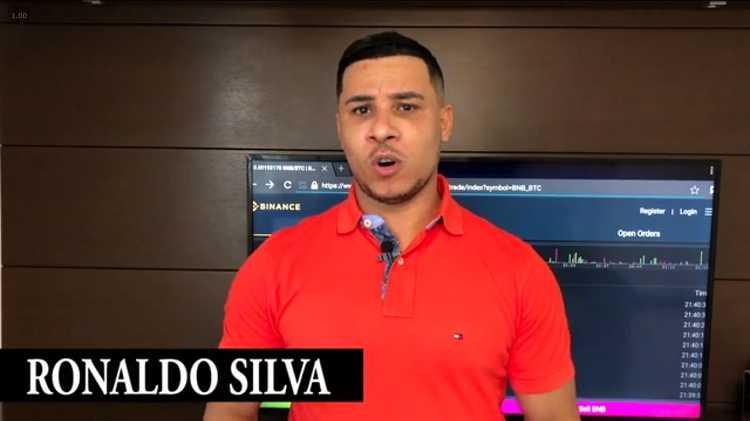 Ronaldo Silva - Bitcoinrs