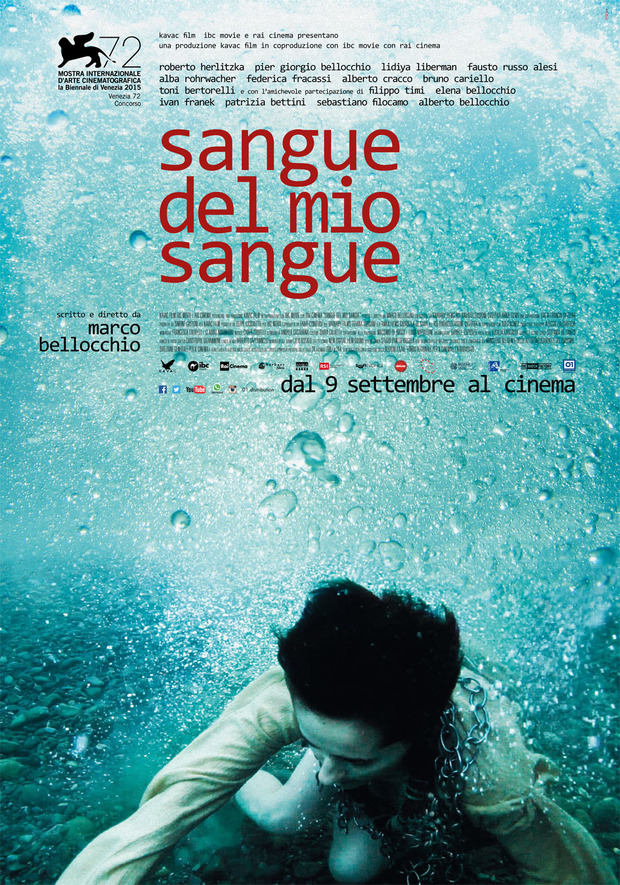 Sangue do Meu Sangue (2015) 1080p LEGENDA FIXA