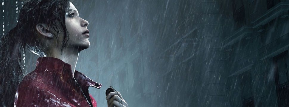 Resident Evil 2 Depois do topless, Mod retira toda a roupa de Claire  Redfield - GameVicio