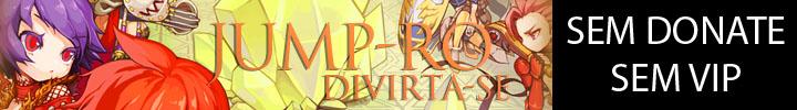 Jump RO - FullPVP Full PVP