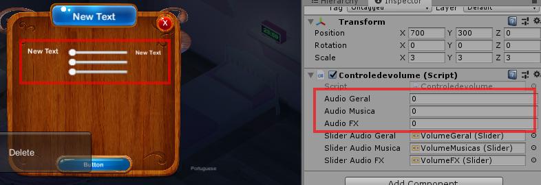 [RESOLVIDO] Problema com sistema de controle de volume. Duvida