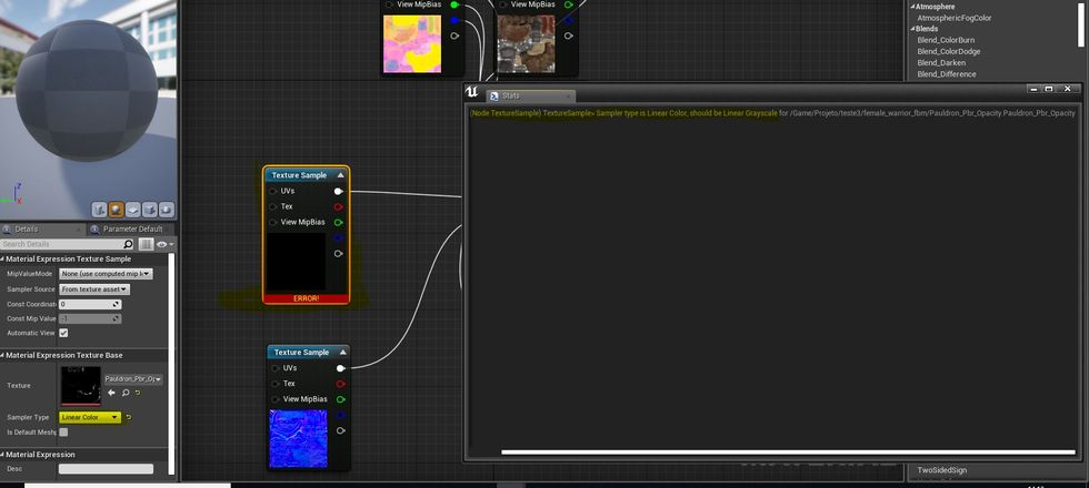 CC3 to Unreal] Auto-Setup Plugin Download & Update History
