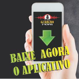Web Radio - Geração Louvor