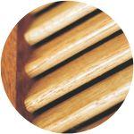 Detalhe produto porta balcao
