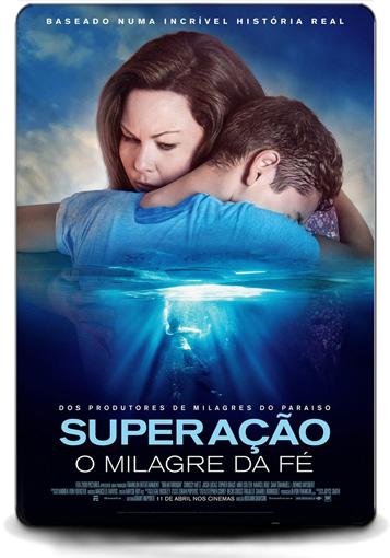 Superação – O Milagre da Fé (2019) - HDCAM 720p Dublado | MEGA