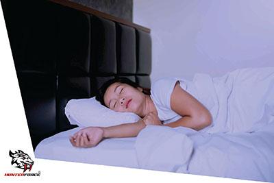 A importância do sono na saúde, respeitando o exagero e a insuficiência