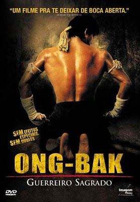Ong Bak - Guerreiro Sagrado Torrent (2003) – BDRip 1080P Dublado – Download