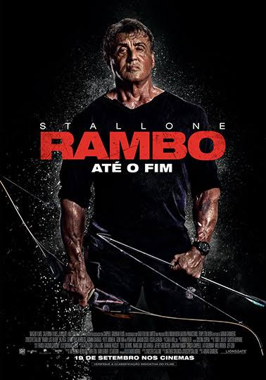Rambo 5 (2019) – HDCAM 720p Dublado – Download
