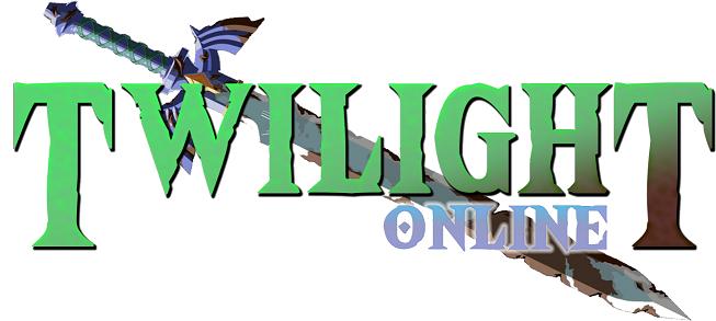 Twilight Online Logo