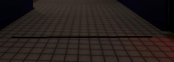 [RESOLVIDO] Limite de renderização das texturas  Borrado