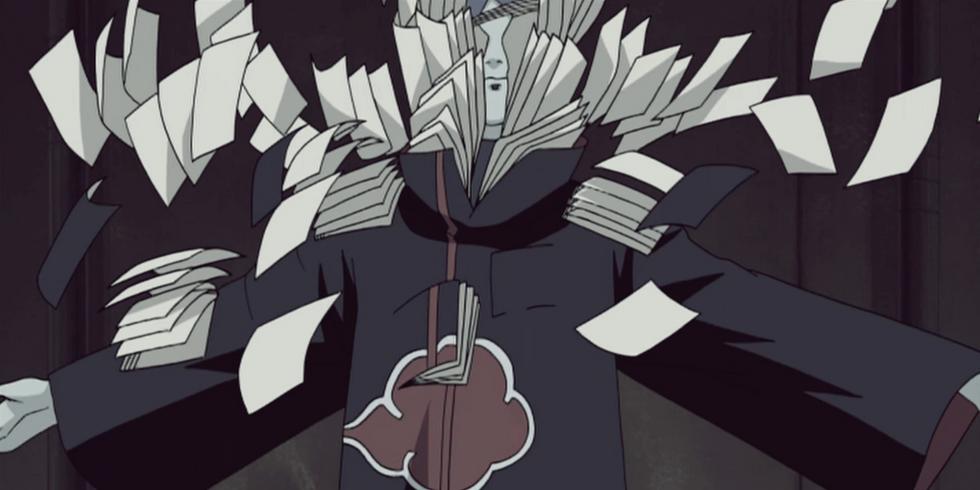 [Capítulo] - As vantagens de ser Imortal Shikigami